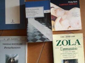 roberto - libri