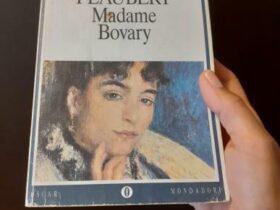 madame bovary - mariachiara
